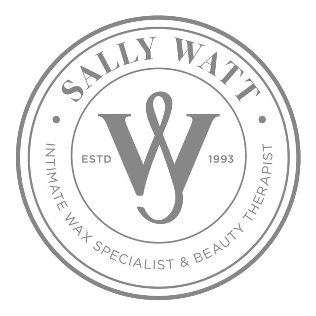 Sally Watt Intimate Wax Specialist & Beauty Therapist Logo